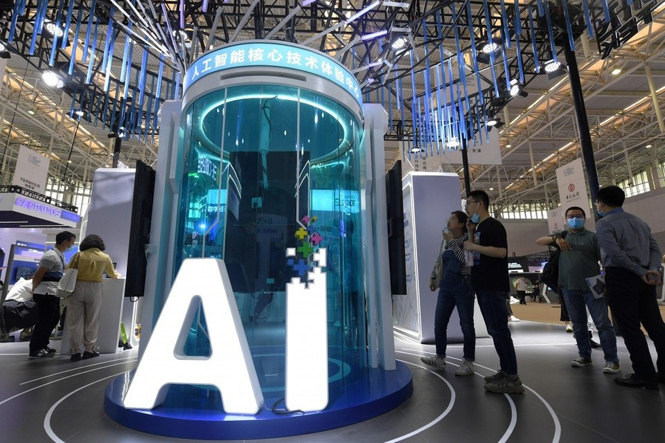 Trung Quốc lần đầu ra bộ hướng dẫn về đạo đức cho AI