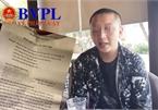 Bắt bố bé gái 6 tuổi nghi bị xâm hại ở Nghệ An