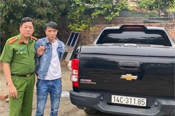 Quảng Ninh: Mâu thuẫn trong tiệc cưới, bắn chết người cùng bàn