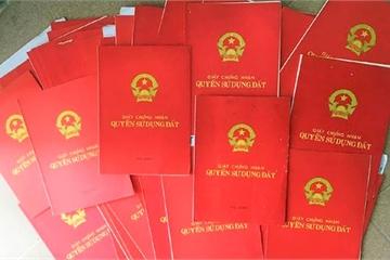 Vụ làm giả 66 sổ đỏ ở Đắk Nông: Tiếp tục điều tra nhiều người dân có dấu hiệu gian dối