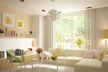 Xu hướng trang trí nội thất năm 2021