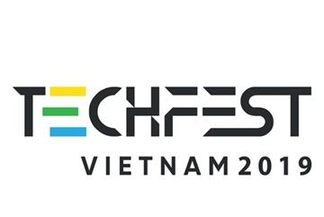 Techfest Vietnam 2019 welcomes start-ups and investors