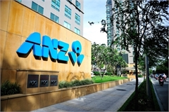 Fitch assigns ANZ Vietnam first-time 'BB' rating; positive outlook