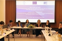 More Vietnamese firms adopt human rights commitments