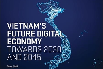 Australia, Vietnam issue new report on digital transformation roadmap
