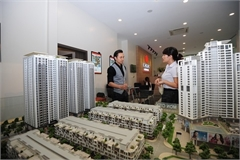Vietnam's domestic property price to be stable in H2