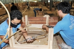 Vietnam furniture firm targets smaller loss in 2019