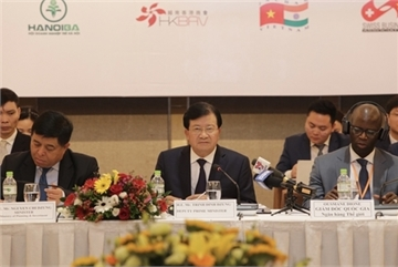 Vietnam's business environmentneeds strong Gov't actions