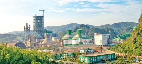 Vietnam cement sector looks set to continue growth