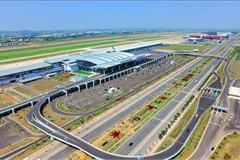Noi Bai Airport's adjustment plan to be publicisedthis year