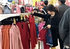 VN retail sales hit four-year high
