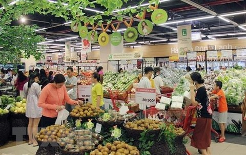 A lot of pressure for Vietnam's inflation control in 2020