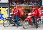 Delivery services to grow 30-40 percent in 2020