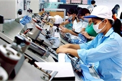 Vietnam sees positive labour growth in 2019