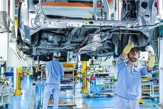 Government considers additional support policies for industrial sector