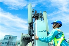 5G equipment ownership has a national strategic meaning