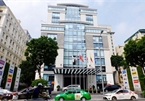 Foreign investors seeopportunities in Ha Noi office buildings