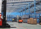 VN exporters hit by container shortage