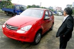 BIDV puts auto firm Vinaxuki up for sale to recover bad debt