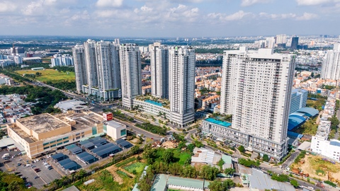 HCM City authorities, property developers discuss solutions to problems plaguing market