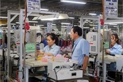 Foreign investors pour $8.55b in VN in Q1
