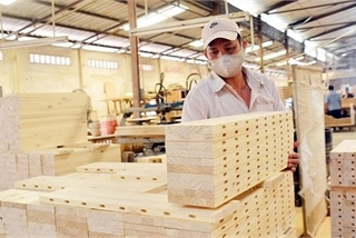 Woodproduct processors need to restructure production due to COVID-19