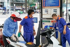PVN proposes halt of petrol imports to support refineries amid tumbling domestic consumption
