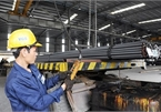 VN steel producers hit hard by pandemic