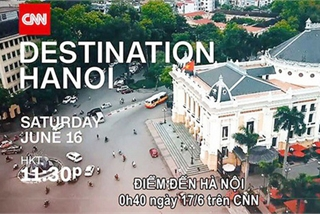 Hanoi halts $4 million tourism promotion package on CNN