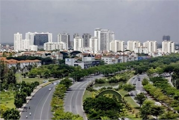 HCMC property developers ask for loosening of corporate bond policies