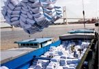Deputy PM requests to use part of May rice quotas for this month
