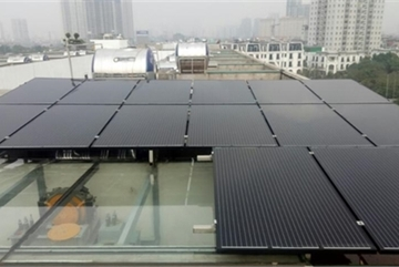 Roof-top solar power offers saving solution during COVID-19 pandemic