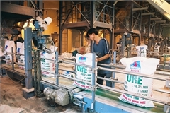 Local fertiliser industry to benefit from EVFTA