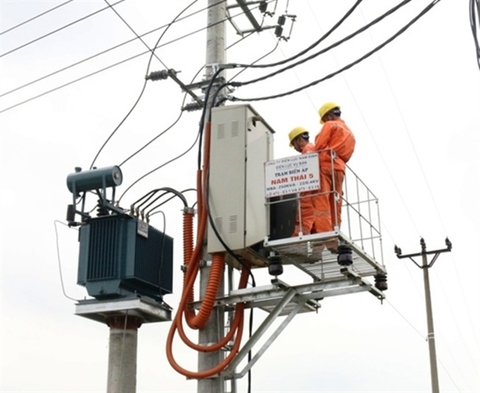 VN electricity group's standalone profile steady despite tariff cut, collection delays