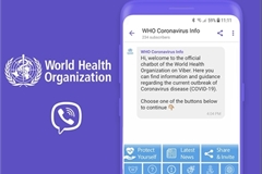 WHO, Rakuten Viber partner to fight misinformation around COVID-19