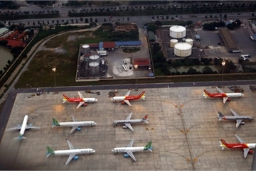 No new airlines until aviation market recovers: VN Transport Ministry