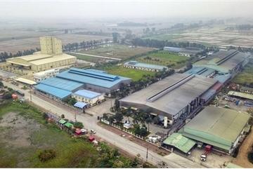 Demand forready-built factoriesand warehouses increasing: CBRE