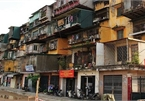 Investors need to consider carefully before buyingold apartments: experts