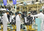 Downturn in Vietnamese manufacturing sector intensifies