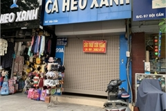 COVID-19 could shake up realty rent market in Vietnam