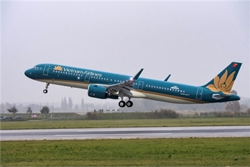 Vietnamese airlines resume most domestic routes