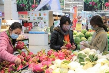 Vietnamese businesses strive to reduce inventory after COVID-19