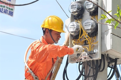 Suitable tiered pricing mechanism urged for Vietnam's electricity sector