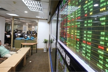 July to be a hard month for Vietnameseshares