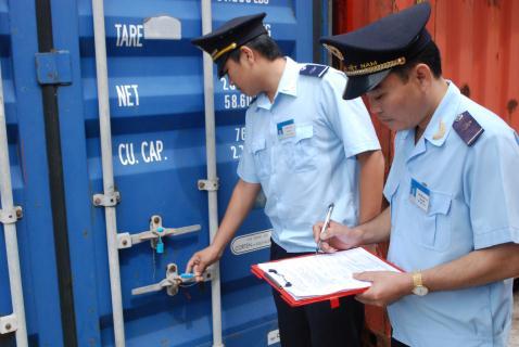 VN customs watchdog to focus on origin frauds