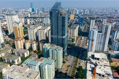 Hanoi condominium market has recovery in Q2