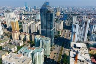 Hanoi condominium market has recovery in Q2