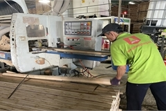 Wooden plank exporters struggle with higher tax rates