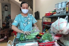 VN farmers beginning to sell directly to consumers online