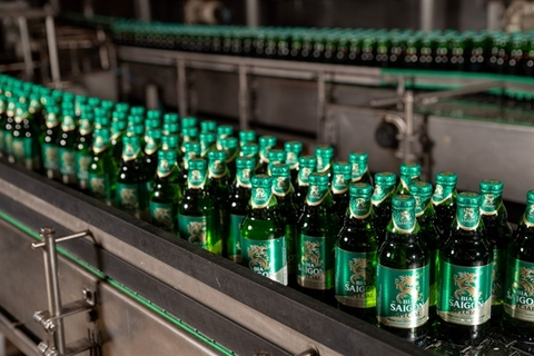 Government sells stake in Viet Nam's largest brewer